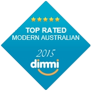 TOP RATED MODERN AUSTRALIAN