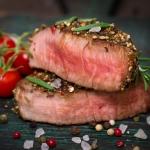 wagu steak