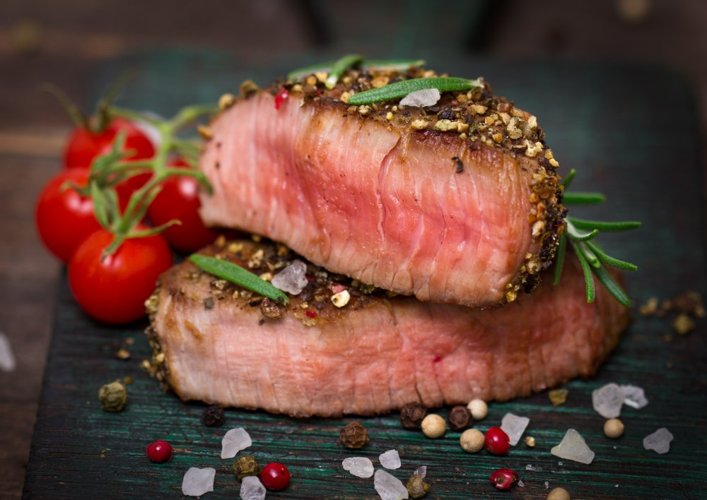 Try our GRADE 7+ WAGYU BEEF RUMP