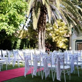 Wedding Gardens Brisbane