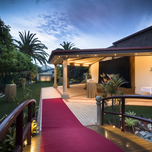 Christmas Party Venues Brisbane: Award Winning Ceremony And Reception Venue In Redcliffe