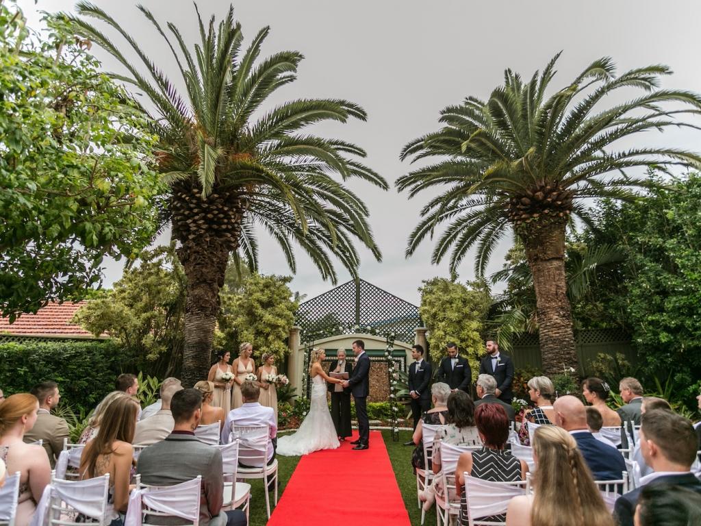 Why We Love Weddings
