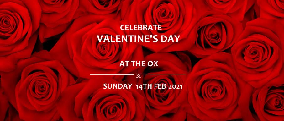 Celebrate Valentine's Day 2021